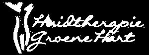 Logo Huidtherapie Groene Hart transparant